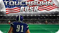 Игра Голевое Стремление / Touchdown Rush