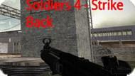 Игра Солдаты 4: Нанести Ответный Удар / Soldiers 4: Strike Back