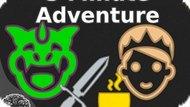 Игра 3-Минутное Приключение / 3 Minute Adventure