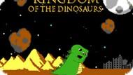 Игра Королевство Динозавров / Kingdom Of The Dinosaurs