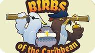 Игра Карибский Кризис / Birbs Of The Caribbean