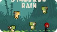 Игра Дождь Из Динозавров / Dinosaur Rain