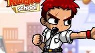 Игра Школа Кунг-Фу / Kungfu School