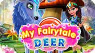 Игра Мой Сказочный Олень / My Fairytale Deer