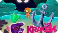Игра Побег Кракена / Kraken Escape