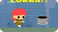 Игра Корра! / Corra!
