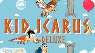 Игра Малыш Икар Делюкс / Kid Icarus Deluxe