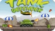 Игра Защита Танка / Tank Defender