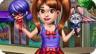 Игра Потерянные Игрушки Эммы / Emma's Lost Toys