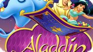 Игра Алладин Находит Различия / Aladdin Find The Differences