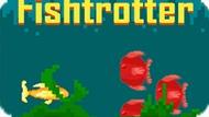 Игра Рыболов / Fish Trotter