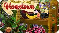 Игра Проблемы В Родном Городе / Trouble In Hometown