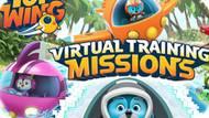 Игра Крылатый Патруль: Обучающие Миссии / Top Wing: Virtual Training Missions