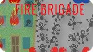Игра Пожарная Команда / Fire Brigade