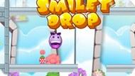 Игра Падающий Смайлик / Smiley Drop