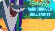 Игра Зиг И Шарко: Безумная Поездка По Волнам / Zig Und Sharko:: A Mad Trip On Waves