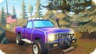 Игра Экстремальный Внедорожник: Полный Привод / 4Wd Off Road Cars