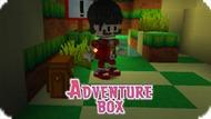 Игра Приключение Коробки / Adventure Box