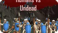 Игра Люди Против Мертвых / Humans Vs Undead