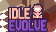 Игра Неработающий Развиваются / Idle Evolve