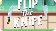 Игра Щелкните Ножом / Flip The Knife
