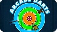 Игра Аркадный Дартс / Arcade Darts