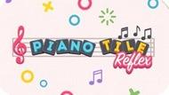 Игра Отражение Плитки Фортепьяно / Piano Tile Reflex