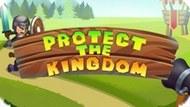 Игра Защитите Королевство / Protect The Kingdom