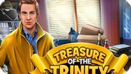 Игра Сокровище Троицы / Treasure Of The Trinity