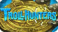 Игра Охотники На Троллей: Пазл / Trollhunters