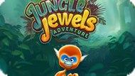 Игра Приключение В Джунглях: Драгоценности / Jungle Jewels Adventure