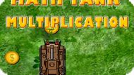 Игра Математический Танк: Умножение / Math Tank Multiplication
