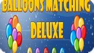 Игра Соответствие Шаров Делюкс / Balloons Matching Deluxe