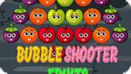 Игра Пузырьковый Фруктовый Шутер / Bubble Shooter Fruits