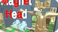 Игра Магнитная Голова / Magnet Head