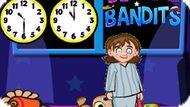 Игра Нападение Времени / Bed Time Bandits