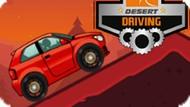 Игра Путешествие По Пустыне / Desert Driving