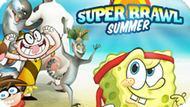 Игра Летняя Супер Драка / Super Brawl Summer