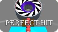 Игра Идеальный Удар / Perfect Hit