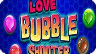 Игра Стрелялка По Любовным Пузырям / Love Bubble Shooter