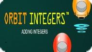 Игра Космическая Гонка На Сложение / Orbit Integers Adding Integers