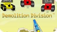 Игра Уничтожение Дивизии / Division Demolition