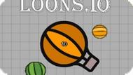 Игра Воздушный Шар / Loons.Io