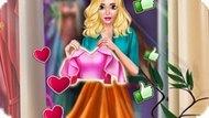 Игра Салли: Поездка В Торговый Центр / Sally Shopping Mall Trip