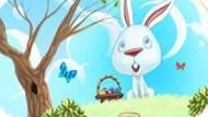 Игра Кролик: Найдите Различия / Find Differences Bunny