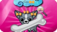 Игра Забавная Собачка: Скрытые Кости / Funny Doggy Hidden Bones