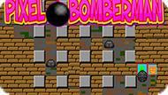 Игра Пиксельный Бомбермен / Pixel Bomberman