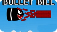 Игра Пуля Билл / Bullet Bill
