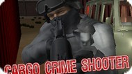Игра Грузовые Преступления Стрелок / Cargo Crime Shooter