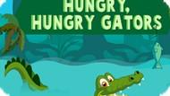 Игра Голодные, Голодные Крокодилы / Hungry, Hungry Gators